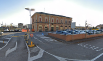 Il parcheggio in viale Trento e Trieste, vicino alla stazione, si paga con il Telepass