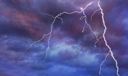 Allerta meteo in Veneto, criticità nella maggior parte dei bacini della regione