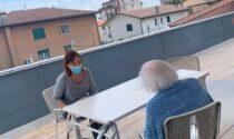 Villa Fiorita di Cornuda, riprese le visite dei familiari nel rispetto della nuova normativa