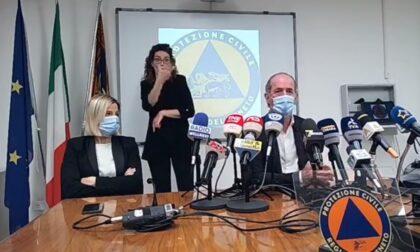 """Covid, Zaia tira dritto sui vaccini ai turisti: """"Per noi sono sacri, li faremo""""   +333 positivi   Dati 19 maggio 2021"""