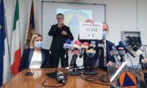 """Covid, Zaia: """"Vaccini agli operatori turistici, partiamo settimana prossima""""   +159 positivi   Dati 25 maggio 2021"""