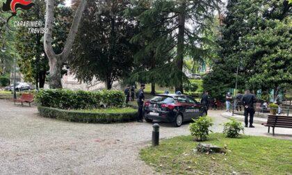 Vittorio Veneto, controlli a tappeto dei Carabinieri: ecco com'è andata