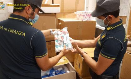 Traffico internazionale di medicinali: sequestrato un carico di botulino  importato illegalmente