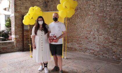 """Fantasia al potere con """"Lingualooonga"""", le foto dell'originale evento a Treviso"""