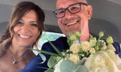 """Castelfranco, tornano i matrimoni al Teatro Accademico: primo """"sì"""" per Mauro Lajo e Gianna Bonora"""