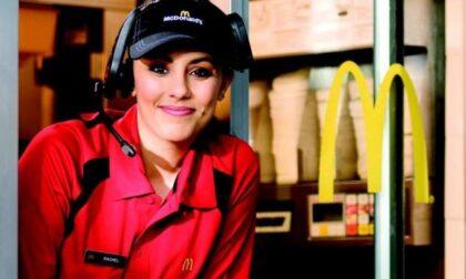 McDonald's assume 11 persone nella provincia di Treviso