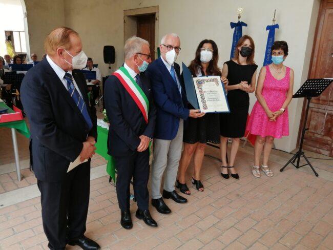 """Premio Bontà Città di Treviso, celebrata la dedizione di chi ha """"protetto"""" la vita da Covid e povertà"""
