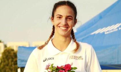 L'atletica piange la giovane campionessa: Giulia Marin è morta a soli 22 anni