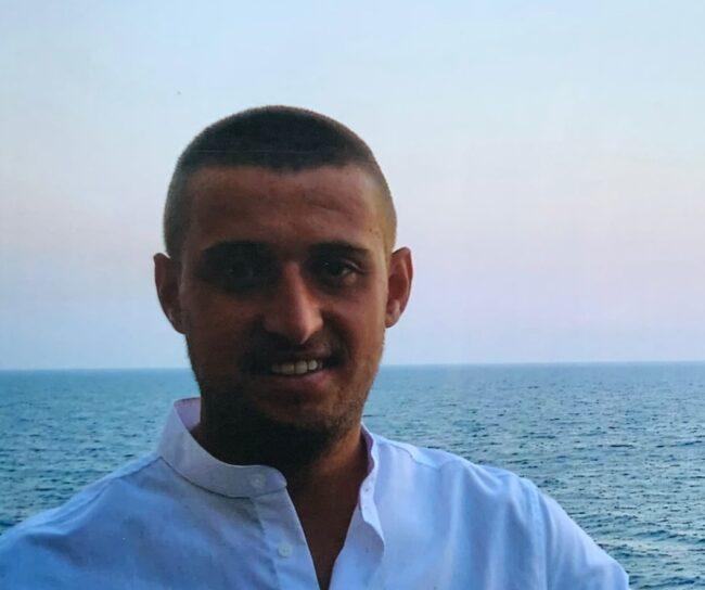 """Giustizia per Mattia Battistetti, proseguono i sopralluoghi nel cantiere """"maledetto"""": dodici indagati"""