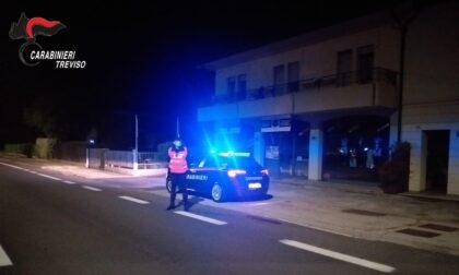 Investe e uccide un 51enne sulla Pontebbana, poi tenta la fuga: preso il pirata della strada