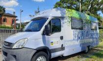 Il vaccino arriva in camper: tour nella Marca sabato 5 e domenica 6 giugno 2021