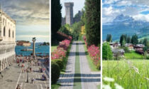Con l'orario estivo nuovi collegamenti dei treni a supporto delle mete turistiche in Veneto