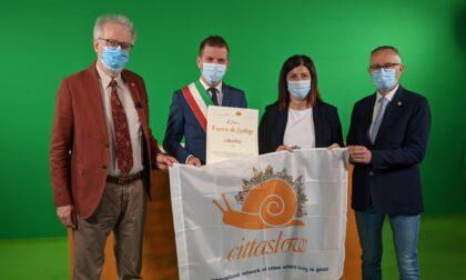 """Farra di Soligo è ufficialmente una """"CittaSlow"""""""