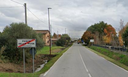 Tragico incidente in moto a Cordignano, muore militare americano di 37 anni