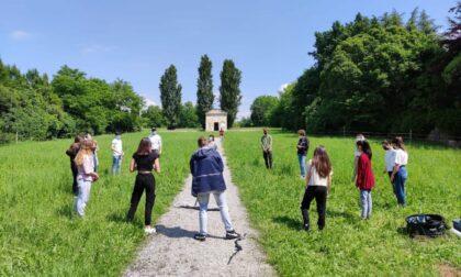 """""""Un cimitero da vivere"""": successo per il laboratorio teatrale con il Liceo Angela Veronese"""