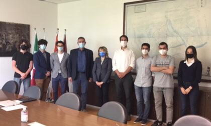 Istituto Planck, accordo tra gli studenti e la Provincia di Treviso per migliorare la scuola