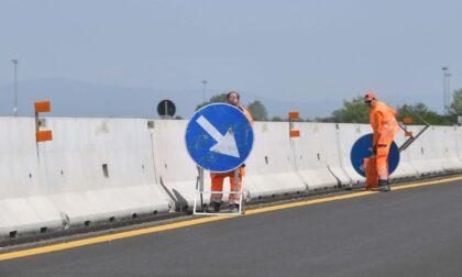 Lavori sulla Feltrina, traffico deviato fino a settembre: ricadute sulla viabilità già da oggi