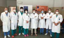 Carcinoma della vescica, giovane mamma viaggia mille chilometri per operarsi a Castelfranco