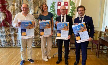 Tre tenori di fama internazionale per il concerto lirico dell'Assunta d Treviso