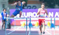 Riccardo Ganz di Vedelago in semifinale nei 400 ostacoli agli europei under 20