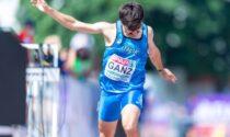 Riccardo Ganz da record agli europei under 20