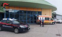 Montebelluna, 31enne partorisce una bimba in strada assistita dai Carabinieri