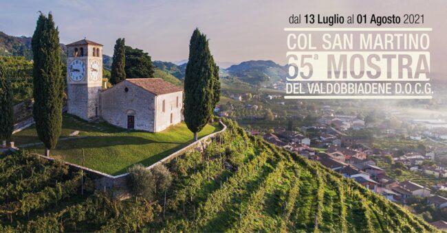Mostra del Valdobbiadene Docg Piazza Rovere, 4 - Col San Martino 31010 Farra di Soligo