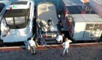 Maxi frode fiscale: sequestrate case, barche e auto di lusso: anche a Treviso