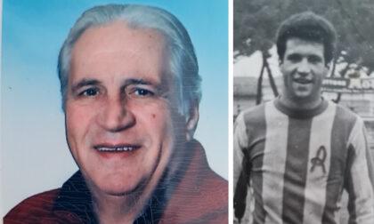 Castelfranco in lutto per la morte di Attilio Prior, ex-calciatore di serie A del Lanerossi Vicenza