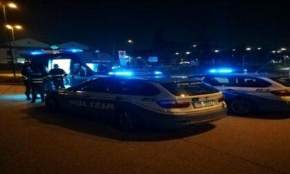 Ubriaco percorre 30 chilometri in autostrada contromano: denunciato
