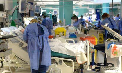 71enne no vax in terapia intensiva a Treviso si pente di non essersi vaccinato