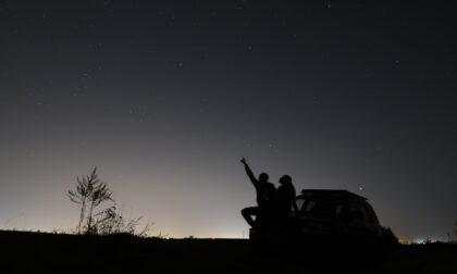 Notte di San Lorenzo: dove andare il 10 agosto per vedere le stelle cadenti