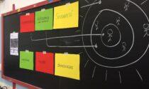 Montebelluna, liceo Veronese coinvolto nel progetto europeo del modello cooperativo comune