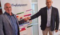 Maurizio Cattapan nuovo presidente della Confartigianato di Castelfranco