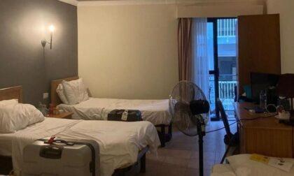 Attivo da domani il Covid Hotel di Valdobbiadene