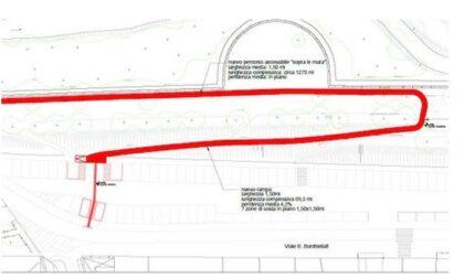 Al via l'affidamento dei lavori del percorso delle mura di Treviso