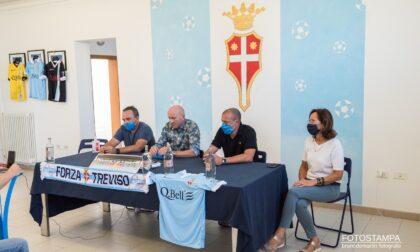 Presentato oggi il settore giovanile del Treviso Fbc 1993