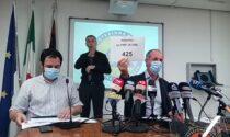 """Covid, Zaia: """"Dalla mezzanotte stop ai tamponi gratis, disponibili un milione di vaccini""""  +425 positivi  Dati 9 agosto 2021"""