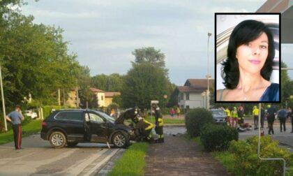 Tragico incidente a Gaiarine, muore la 49enne Federica Scottà