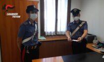 Lite nel locale in centro a Conegliano, aggredisce i Carabinieri con un coltellino in tasca: arrestato