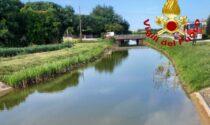 Dramma a Monastier: anziano trovato morto in un canale