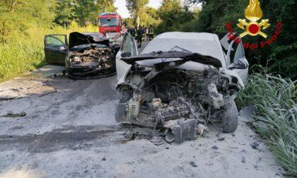 Scontro fra 3 auto a Casier: morta la bimba di 9 anni