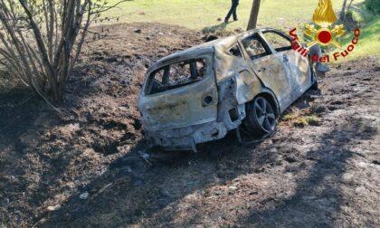 Incidente a Ponte di Piave, uomo muore carbonizzato