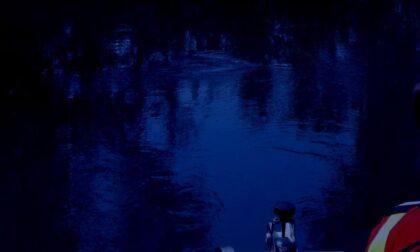 Barca in balìa del fiume Sile, coppia salvata dai vigili del fuoco