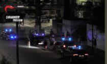 Controlli a tappetto a Conegliano, un arresto e nove persone denunciate