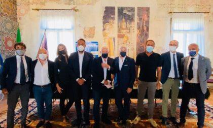 Treviso, tris di pezzi da novanta per rilanciare il turismo