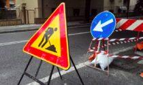 Montebelluna, lavori al cavalcavia e senso unico in via Montello