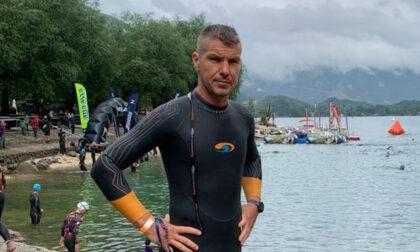 Drammatico incidente, auto investe ciclista: è morto il triatleta Maurizio Casagrande