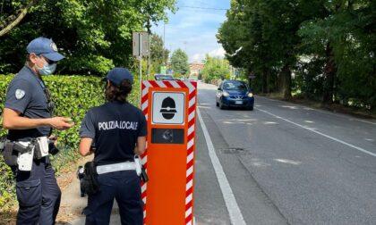 """Occhio a sfrecciare sulle strade di Treviso: arrivano dieci """"armadi blindati"""" per contrastare l'eccessiva velocità"""