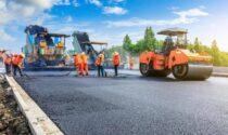 Finiti i lavori di manutenzione, da mezzogiorno riapre al traffico la Feltrina